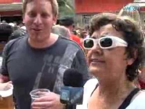 Carnaval 2012   Bloco Passaram a Mão na Pompeia   Parte 3 novo