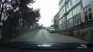 видео Сад Чехова в Ялте под угрозой