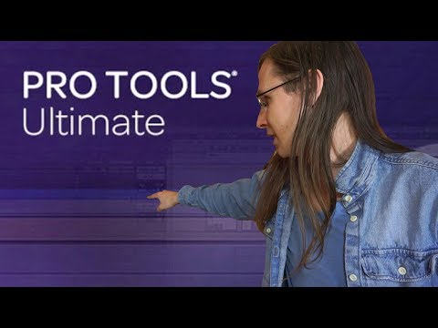 Pro Tools Ultimate | Dear Avid…