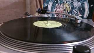 "Инструментальная Рок-группа ""Зодиак"" - Зодиак (vinyl)/ Instrumental Rock Group ""Zodiac"" - Zodiac"