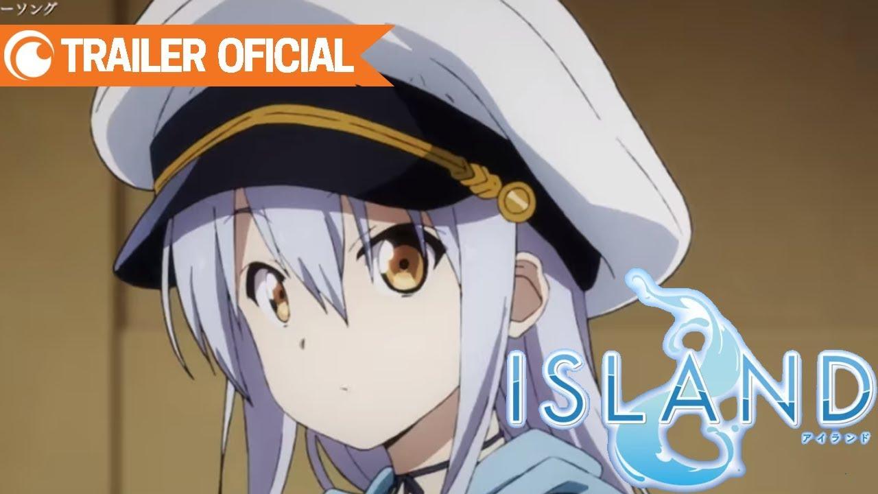 ISLAND | TRAILER OFICIAL