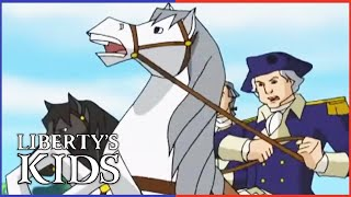 Liberty's Kids 126 - Honor and Compromise with Hamilton & Lee | History Videos For Kids