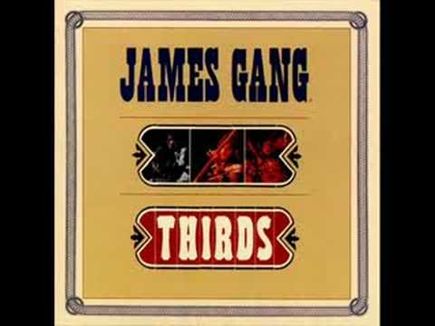 It's All the Same - James Gang