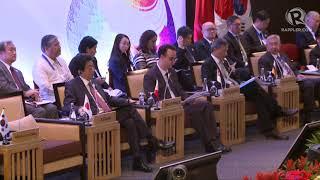 Business council Asian