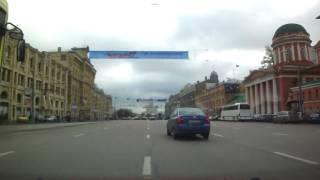 Поездка по Москве 25.01.2017(, 2017-01-26T12:13:39.000Z)