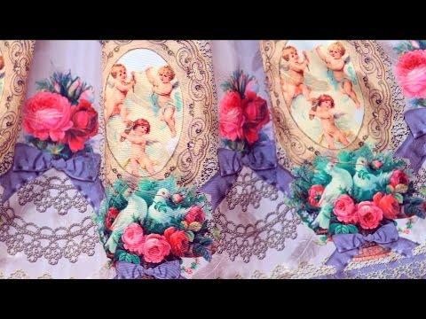 A Classic Lolita's Wardrobe