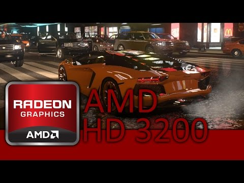 MOBILITY RADEON HD 3200 DRIVERS WINDOWS 7 (2019)