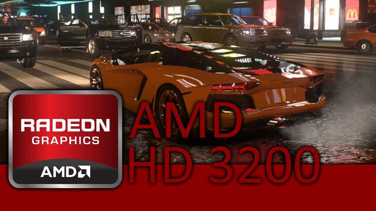 RADEON HD3200 WINDOWS 10 DRIVER DOWNLOAD