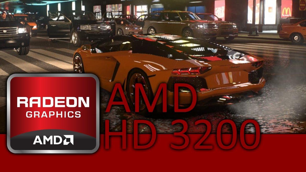 ATI RADEON HD 3200 WINDOWS 8.1 DRIVER