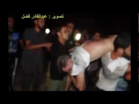 The Retrieval of Ambassador Stevens at the U.S. Consulate in Benghazi Libya