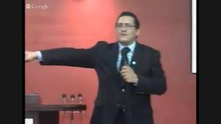 El Reino Inconmovible  Pastor: Josue Barrientos