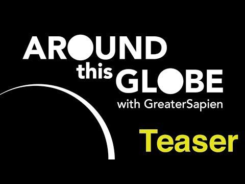 Around this Globe Trailer