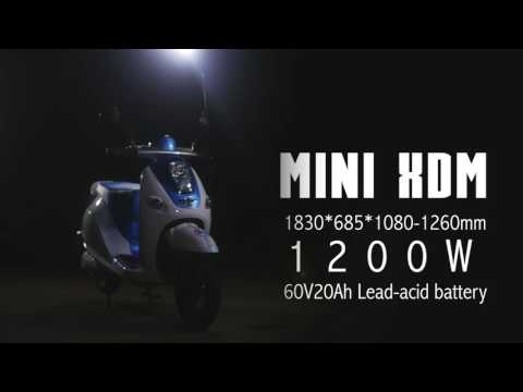 雅迪 YADEA Electric Powered Motorcycles, Kuching, Malaysia