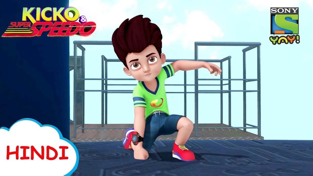 Download मिशन MARS   Adventures of Kicko & Super Speedo   Moral stories for kids in Hindi   Kids video