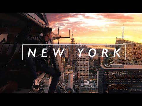 NONSTOP 2 Days In New York City - MIKEVISUALS
