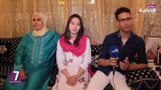 كوبل مراكش يكشف ما لم تبثه التلفزة وعن أسباب الإقصاء من لالة العروسة