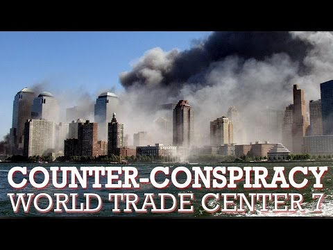 Counter-Conspiracy: World Trade Center 7 | Jesse Ventura Off The Grid - Ora TV