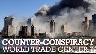 Counter-Conspiracy: World Trade Center 7 | Jesse Ventura Off The Grid - Ora TV