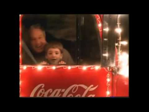 Coke Cola Xmas Advert (1999) AD Commercial