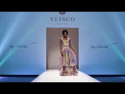 TEASER: FASHION DESIGNER LOZA MALÉOMBHO