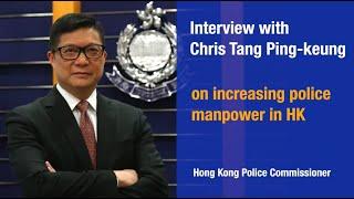Challenge of Police Recruitment
