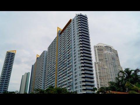 Lumpini Park Condo Pattaya. Аренда студии от 10.000 бат