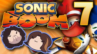 Sonic Boom: Gateway to Doom! - PART 7 - Game Grumps