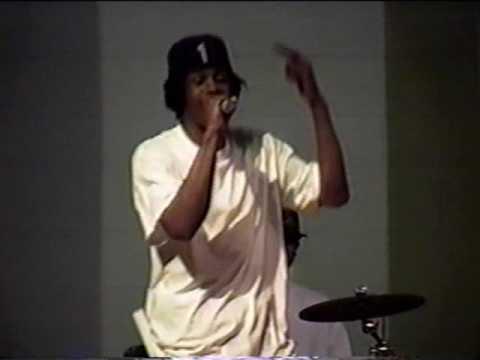 Wilberforce University SGA Talent Show 2004