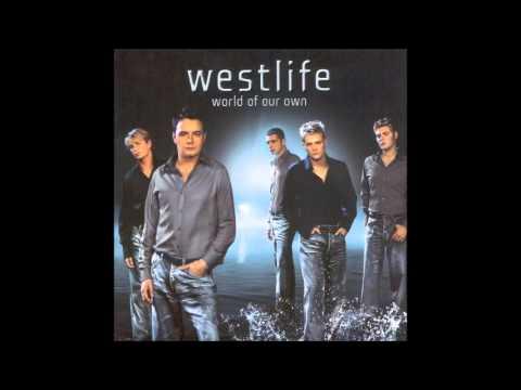 Westlife - Love Crime