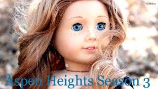 Aspen Heights Season 3 Finale