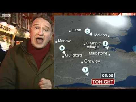 BBC Weather   London mp4