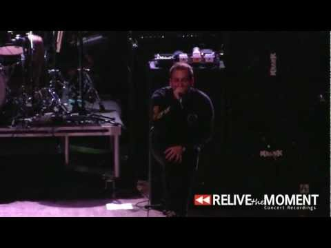 2011.07.28 The Ghost Inside - Faith or Forgiveness (Live in Chicago, IL)