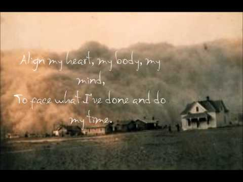 Mumford and Sons - Dust Bowl Dance Lyrics