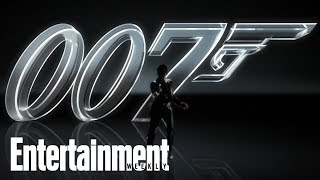 New James Bond Film Has A Release Date, But Does It Have A Bond? | News Flash | Entertainment Weekly