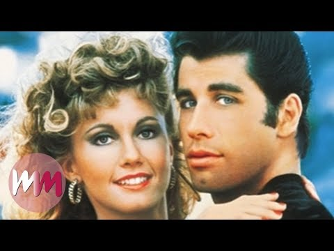 Top 10 Greatest Grease Songs