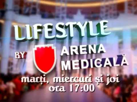 Promo Lifestyle by AM -  3, 4 si 5 februarie 2015