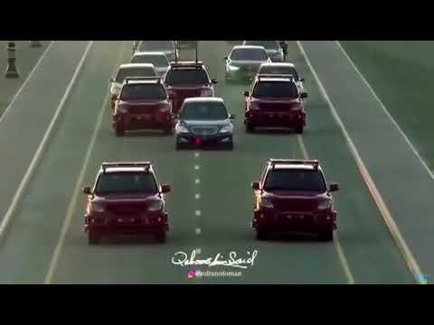 Dubai |  Oman King Lifestyle,Cars,Private jet,Protocol and Palace...