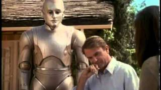 Bicentennial Man (1999) - Trailer