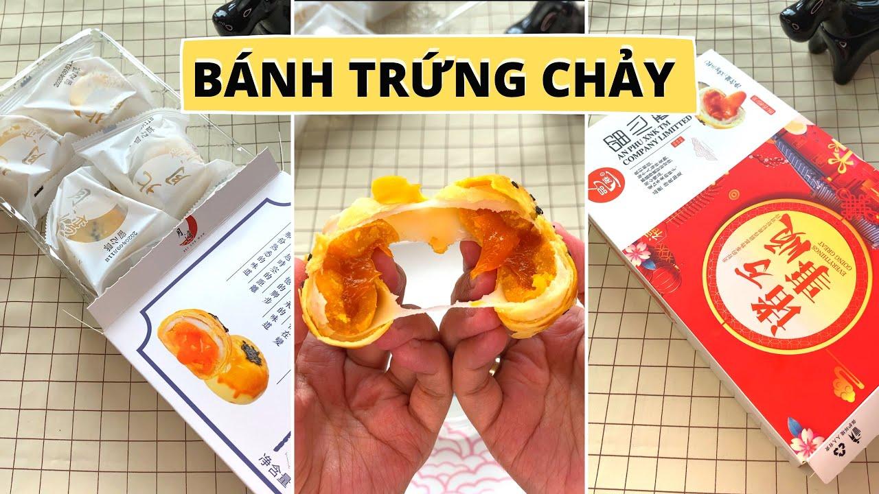 TỔNG HỢP TIKTOK Bánh Trứng Chảy Đài Loan hay Việt Nam ngon hơn?