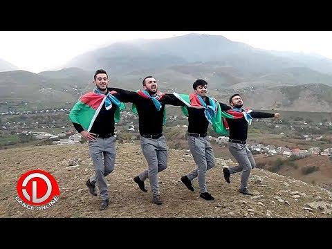 Ислам Итляшев - Салам Алейкум Братьям! Хит Кавказа Азербайджанский клип 2019 HD