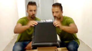 Hekal Twins - اللي هيوصله الاول هياخده (صندوق الفضة)