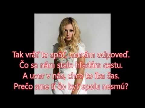 Mária Čírová a Peter Bažík -  Kto vie karaoke