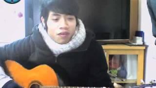 Người lạ nơi cuối con đường - ĐCD guitar