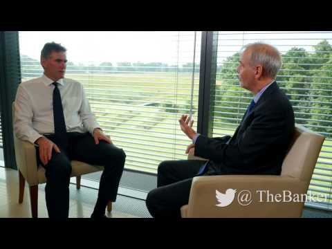 The Future Of RBS With Ross McEwan, Chief Executive, Royal Bank Of Scotland
