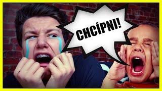 Negativní Komentáře! :c | VADAK thumbnail
