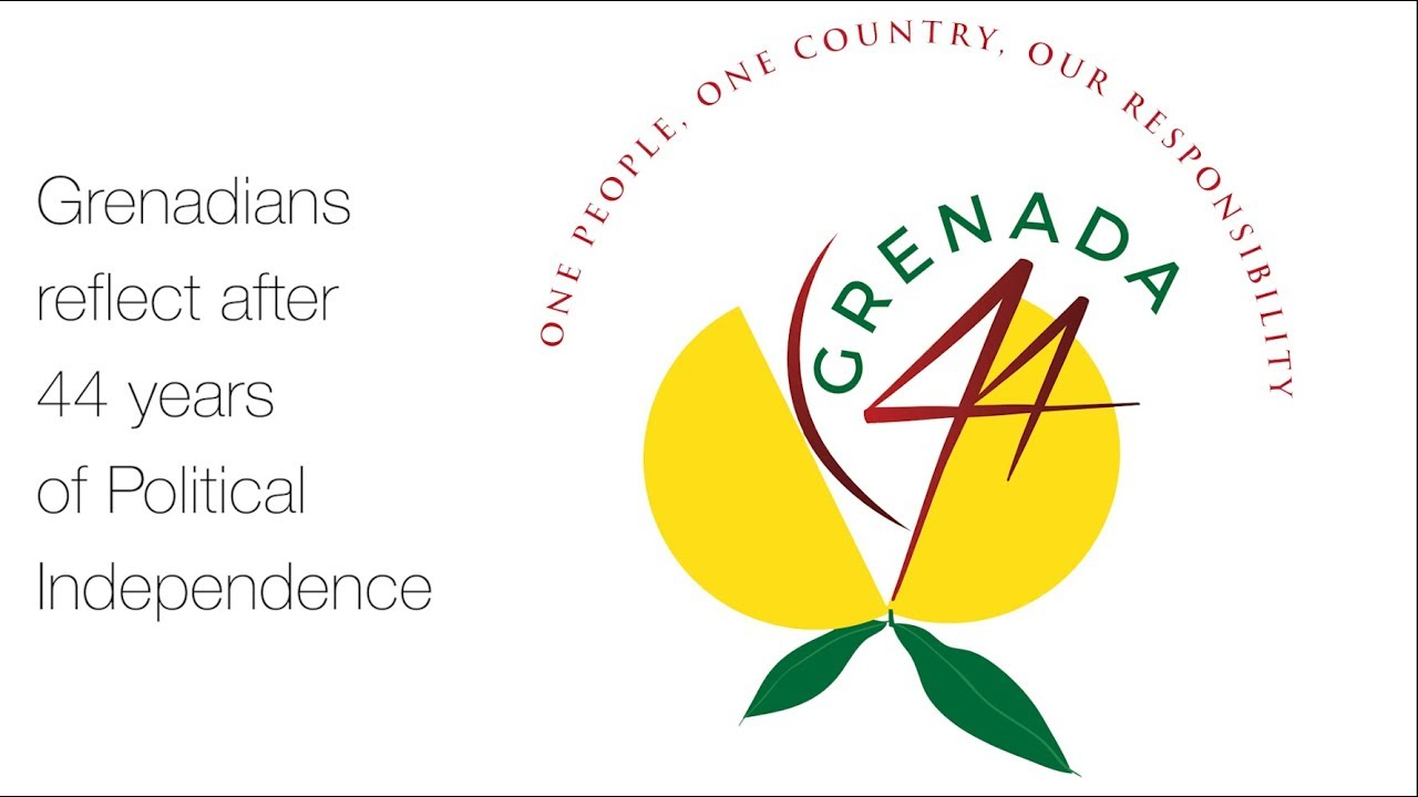 Grenadians reflect after 44 years of Political Independence - Dauer: 3 Minuten, 29 Sekunden