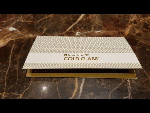Gv Vivocity Gold Class