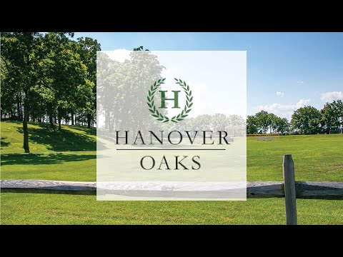 Hanover Oaks by Tuskes Homes | Lehigh Valley New Homes