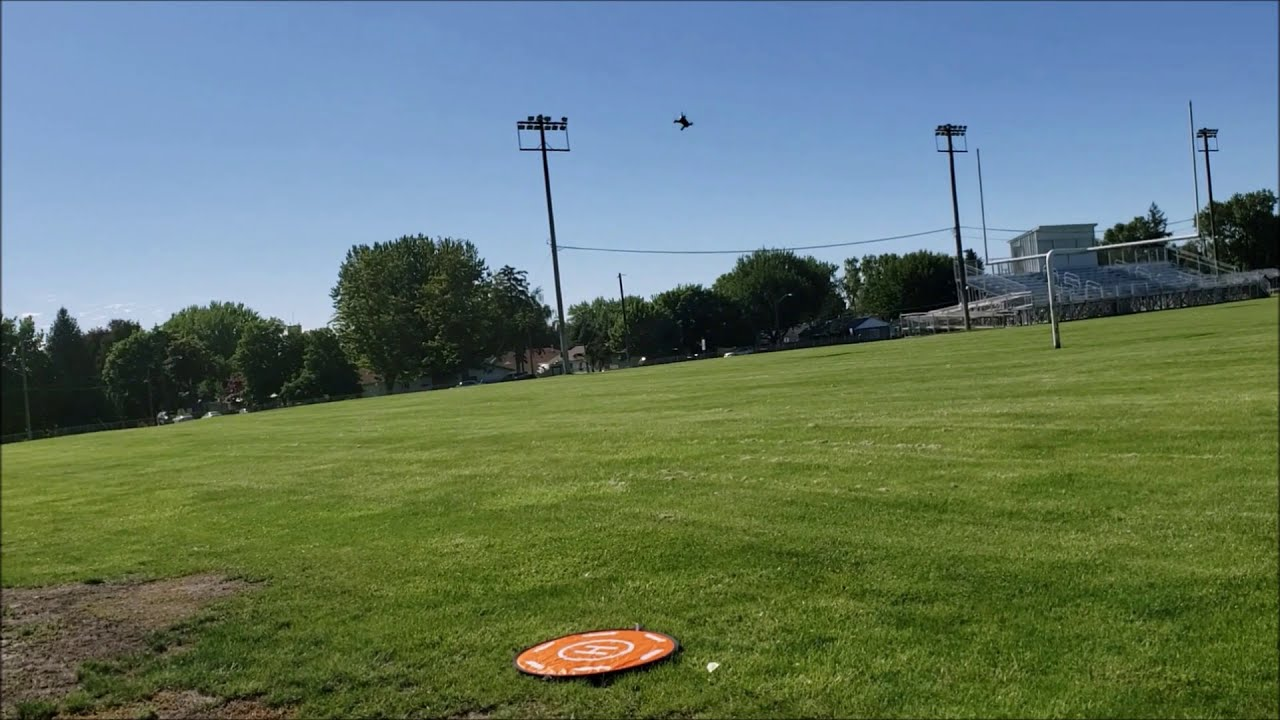 Hubsan H123D X4 Jet Race Drone May 24th 2020 фото