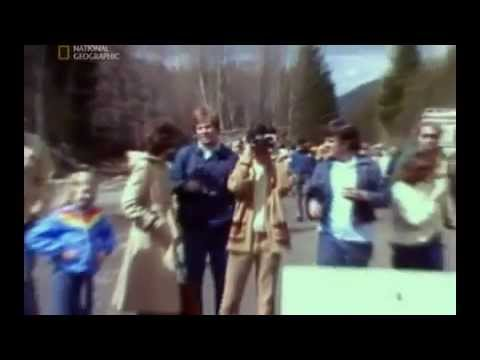 MOUNT ST HELENS ERUPTION 1980 PT 1 OF 2